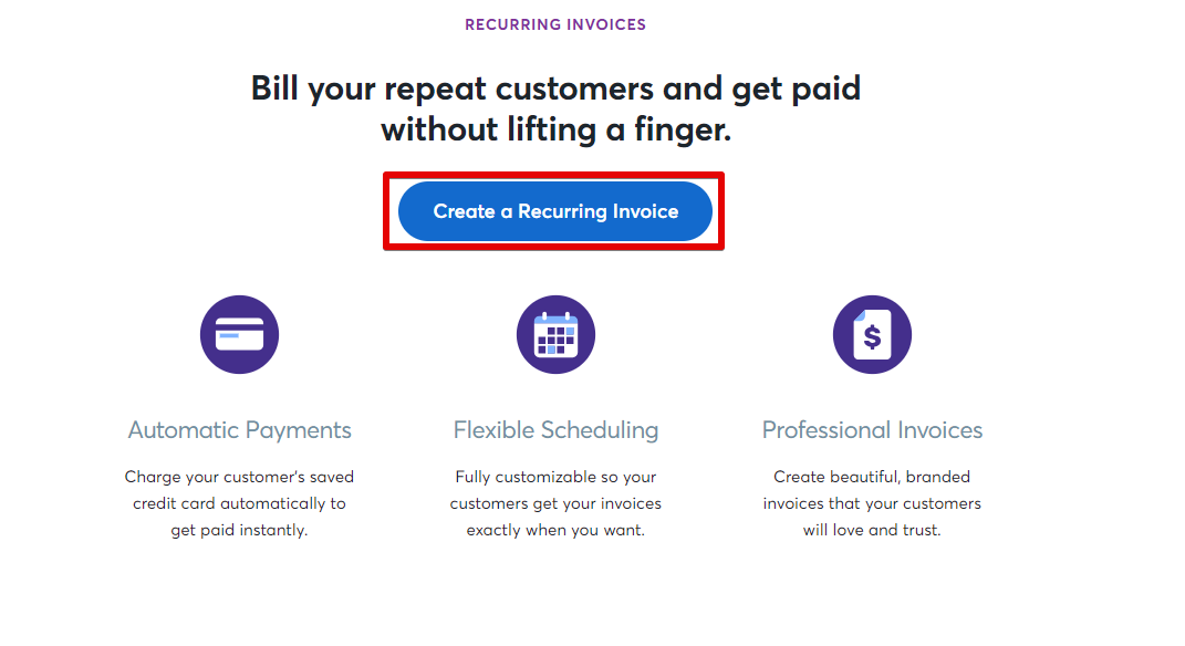 How to handle invoice deposits or pre-payments – Help Center