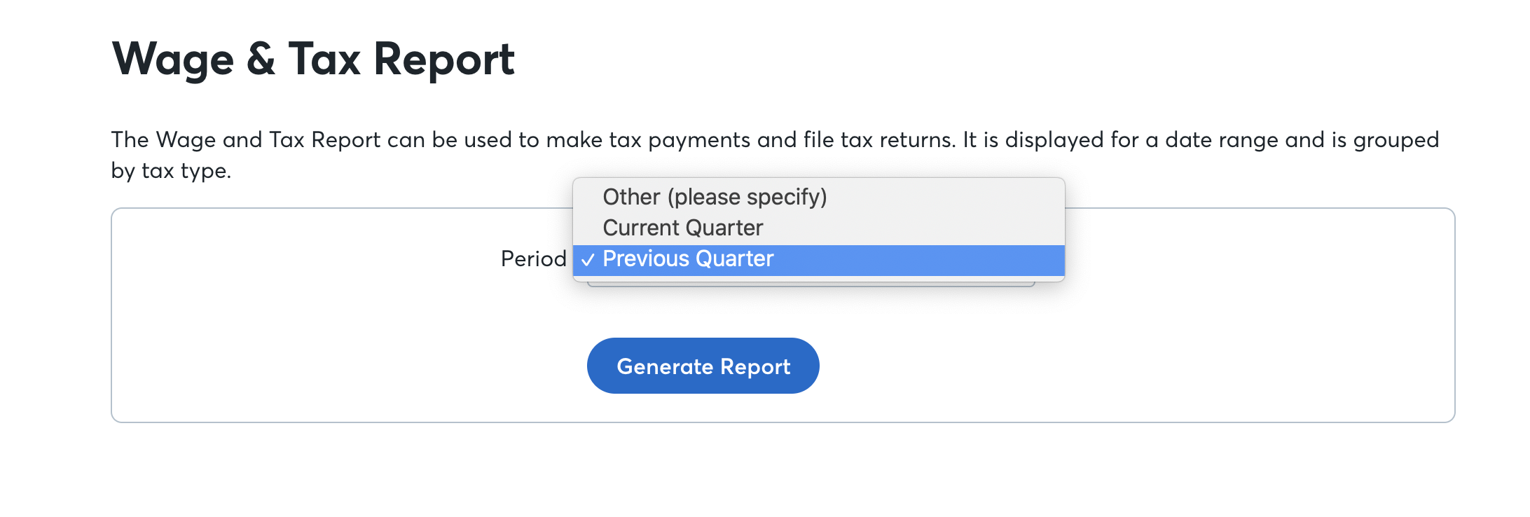 Us Covid 19 Updates To Form 941 Help Center