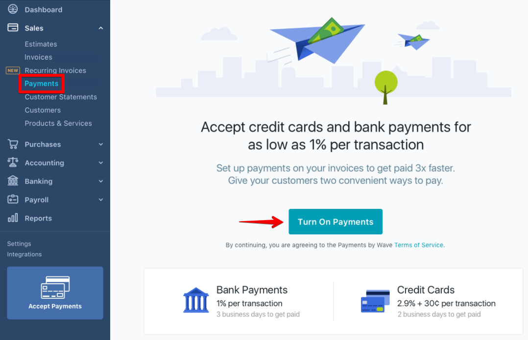Getting started with payments by wave help center you might ask reheart Gallery